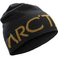 Arc'teryx Word Head Hat - 24K Black
