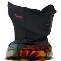 Burton MFI Medium Neck Warmer Womens