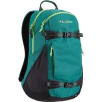 Burton Day Hiker 25L Backpack - Antique Green Triple Rip Cordura