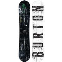 154.5 Burton Antler Snowboard Mens