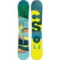 154 Burton Custom Snowboard Mens