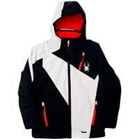 Black / Cirrus / Cirrus Spyder Enforcer Jacket Boys