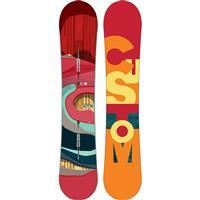 155 Wide Burton Custom Flying V Snowboard Mens
