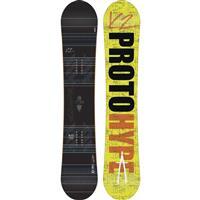 156 K2 Protohype Snowboard Mens