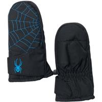 Spyder Mini Overweb Mitts Boys