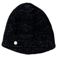 Black Spyder Renaissance Hat Womens