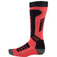 Volcanco / Black / Polar Spyder Sport Merino Socks Mens