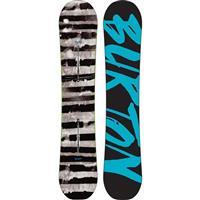 156 Wide Burton Blunt Snowboard Mens