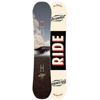 157 (Wide) Ride Burnout Snowboard Mens