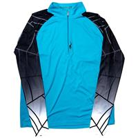 Spyder Linear Web T-Neck - Men's