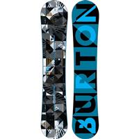 157 Wide Burton Clash Snowboard Mens