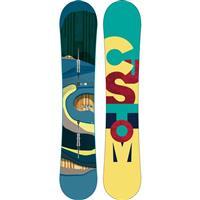 158 Burton Custom Flying V Snowboard Mens