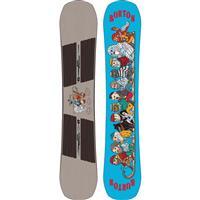 158 Burton Name Dropper Snowboard Mens
