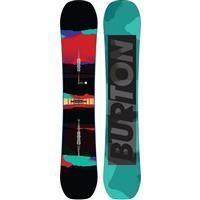 159 Burton Process Flying V Snowboard Mens