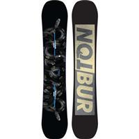 159 Burton Process Off Axis Snowboard Mens