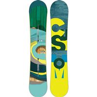 160 Burton Custom Flying V Snowboard Mens