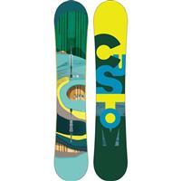 160 Burton Custom Snowboard Mens