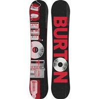 160 Burton Descendant Snowboard Mens