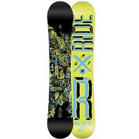 160 Ride Machette GT Snowboard Mens