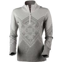 Obermeyer Cate 1/4 Zip Sweater Womens