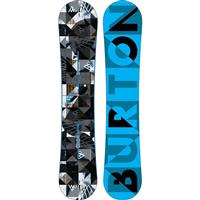 160 Wide Burton Clash Snowboard Mens