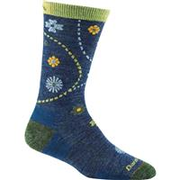 Darn Tough Garden Crew Light Socks - Women's