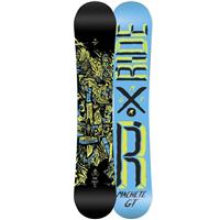 161 Wide Ride Machette GT Snowboard Mens