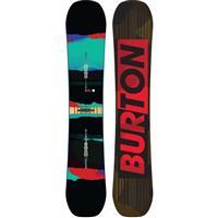 162 Burton Process Flying V Snowboard Mens