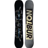 162 Burton Process Off Axis Snowboard Mens