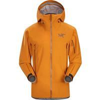 Oak Barrel Arcteryx Sabre Jacket Mens
