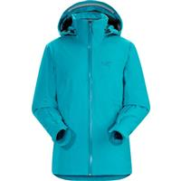 Arcteryx Tiya Jacket Womens