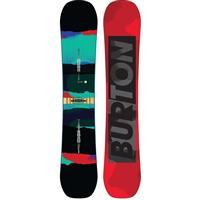 162 Wide Burton Process Flying V Snowboard Mens
