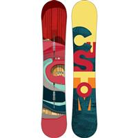163 Burton Custom Snowboard Mens