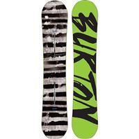 163 Wide Burton Blunt Snowboard Mens
