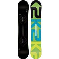 163 Wide K2 Slayblade Snowboard Mens