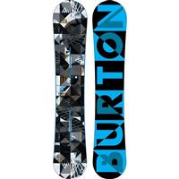 164 Wide Burton Clash Snowboard Mens