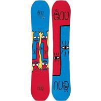 GNU Forest Bailey Head Space Snowboard _Mens