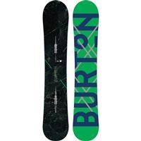 160 Burton Custom X Flying V Snowboard Mens