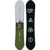 158 Burton Easy Livin Snowboard Mens
