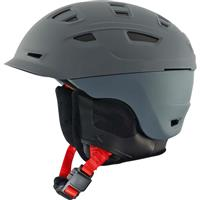 Gray Anon Prime MIPS Helmet Mens