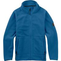 Glacier Blue Burton Sparz Full Zip Hoodie Youth