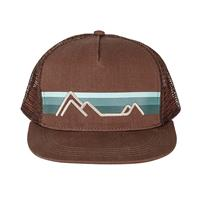 Coastal Brown Marmot Origins Cap
