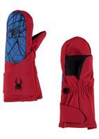 Spyder Mini Marvel Overweb Ski Mitten Boys