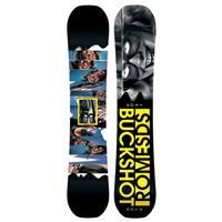 151 Rome Buckshot Snowboard Mens