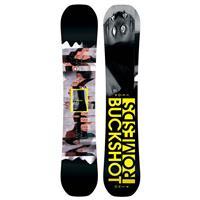 155 Rome Buckshot Snowboard Mens