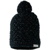 Black Obermeyer Sunday Knit Hat Womens