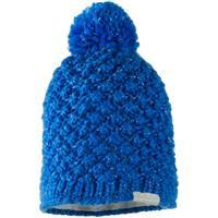 Stellar Blue Obermeyer Sunday Knit Hat Womens