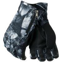 Blackout Floral (16115) Obermeyer Alpine Glove Womens