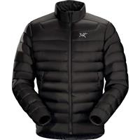 Arc'teryx Cerium LT Jacket - Men's - Black