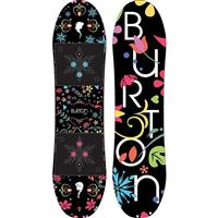 Burton Disney Frozen Ana and Elsa Snowboard Youth